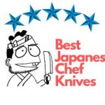 Top 5 Best Japanese Chef Knives to Buy in 2020 : Reviews and Buying Guide