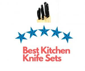 top kitchen knife set