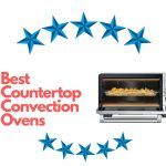 top countertop convection ovens