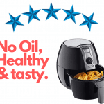 best air fryers no oil