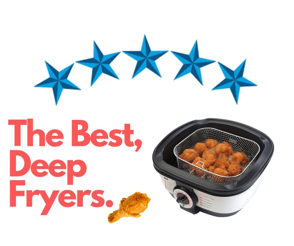 top best deep fryers to buy