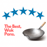 The Best Wok Pans to Buy in 2020 : Reviews and Buyer's Guide