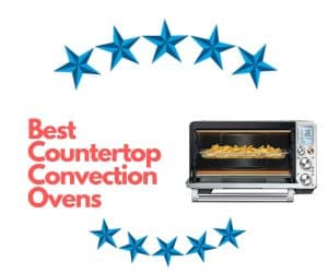 top countertop convections ovens