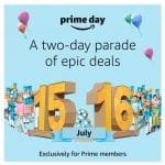 Best Amazon Prime Day 2019 Mega Deals: Kitchen Gadgets, Appliances, Mixers and Knives (Updating Live)