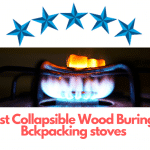 Best Collapsible Wood Burning Backpacking Stoves in 2020 Reviews