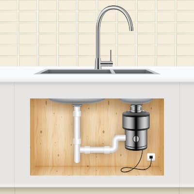 5 Best Garbage Disposals in 2020 with Reviews : Which one to buy? 1