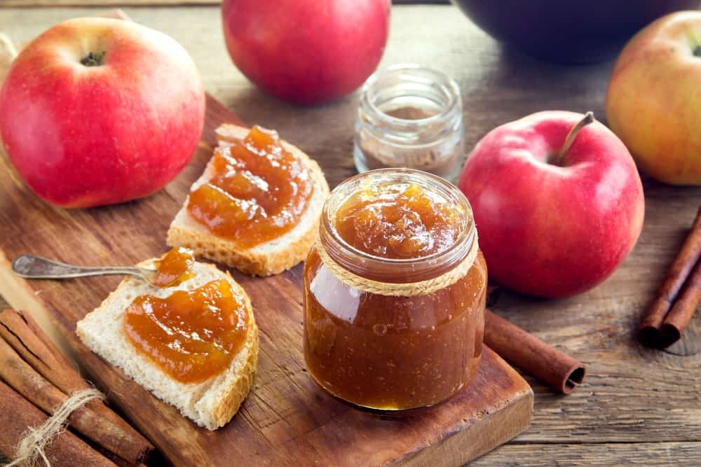 Does apple butter go bad? 1