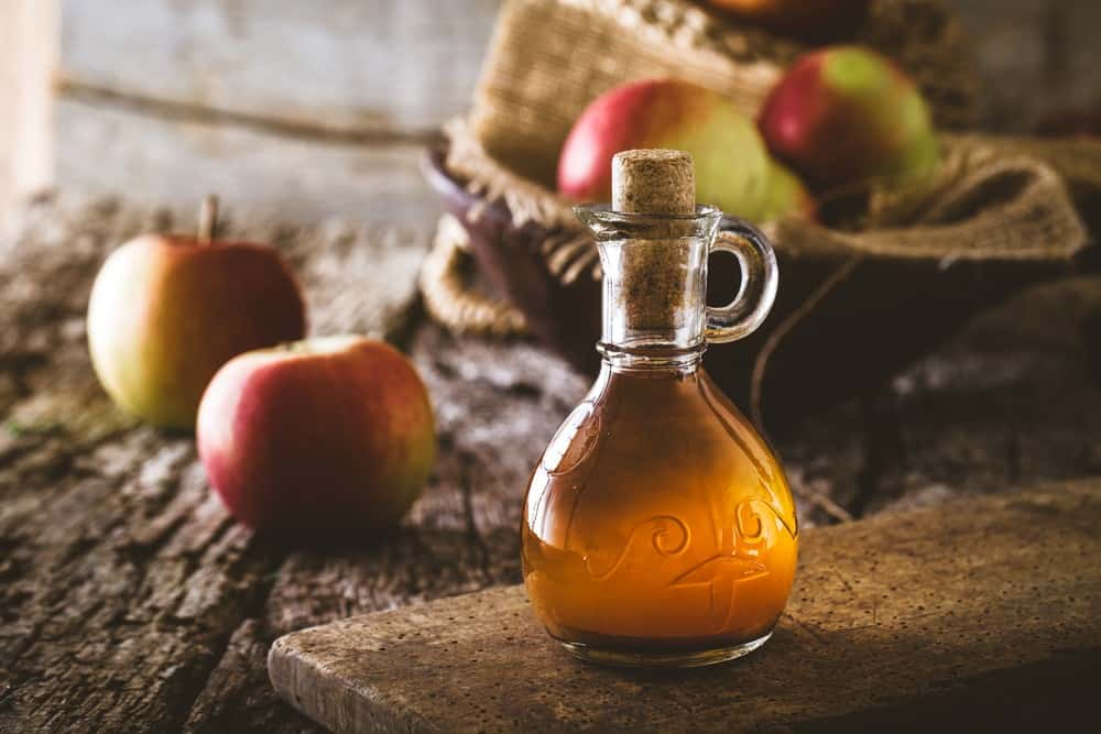 Does apple cider go bad? 1