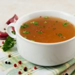 Does beef broth go bad?