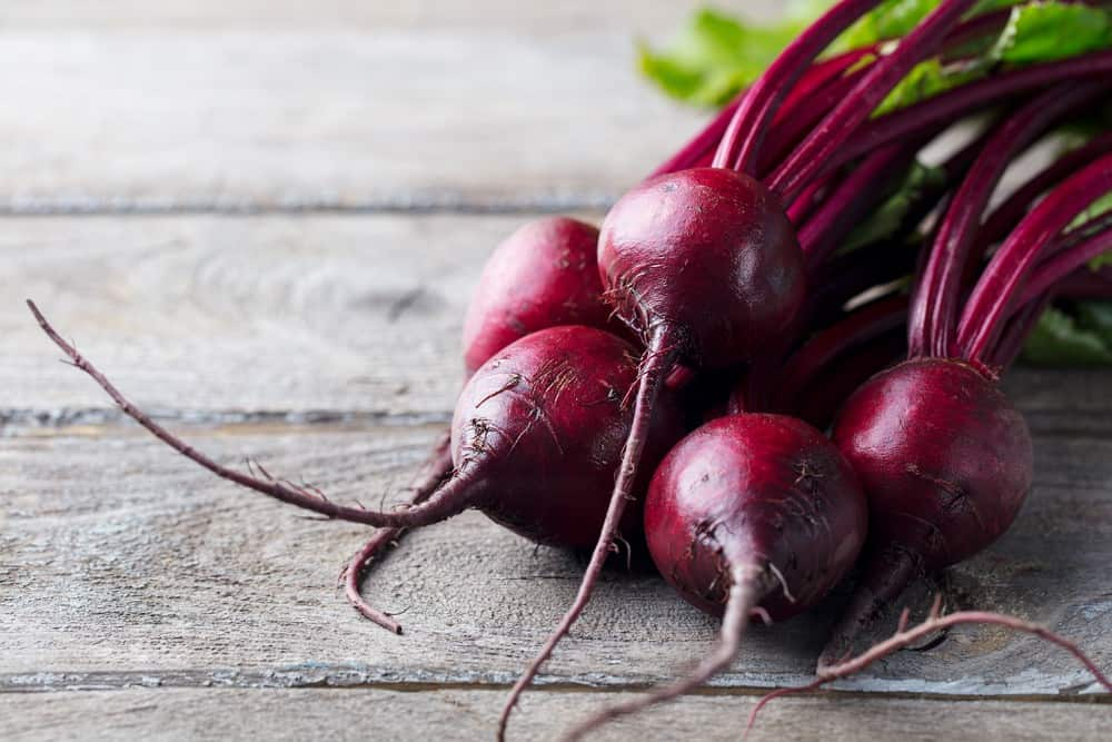 Do beets go bad? 1