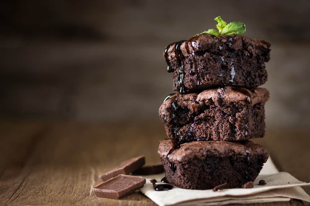 Do brownies go bad? 1