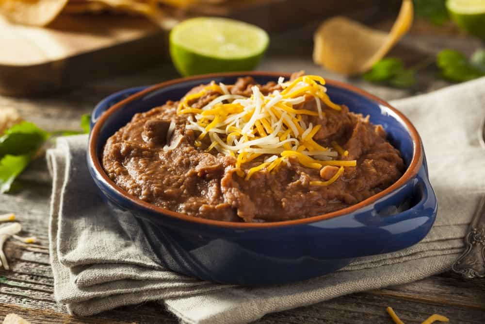 Do canned refried beans go bad? 1