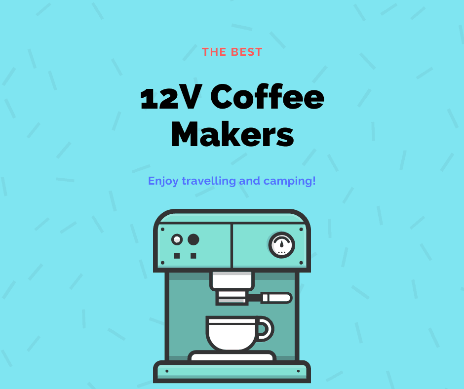 12v coffee makers