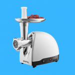 The 5 Best Electric Meat Grinders for Home Use