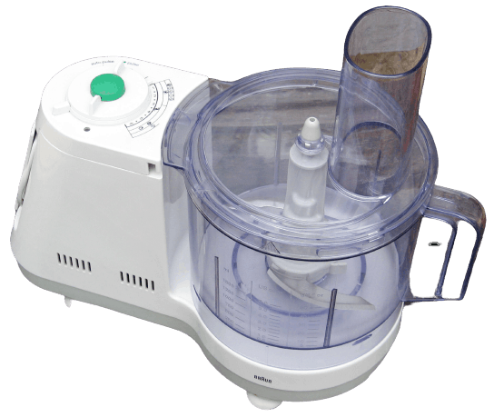 Can a Blender be Used as a Food Processor? 5