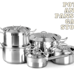 Best Pots and Pans For Gas Stove Compared 2021
