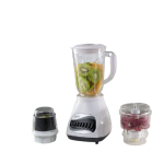 Can a Blender be Used as a Food Processor?
