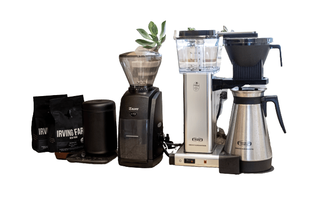 How to Dispose of Your Old Coffee Maker 3
