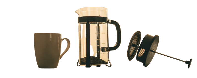 How to Use a French Press to Make the Perfect Coffee 3