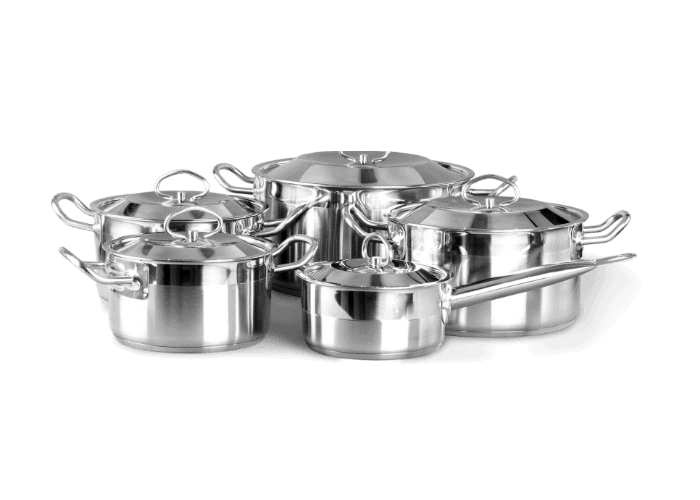Best Pots and Pans For Gas Stove Compared 2021 8