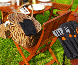 35 Top Campfire Cooking Equipment to Add to Your Camp Kitchen 29