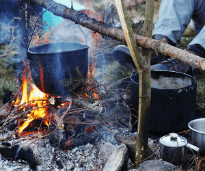 35 Top Campfire Cooking Equipment to Add to Your Camp Kitchen 27