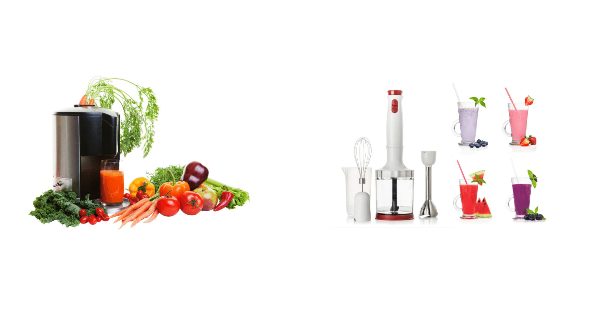 Juicer vs Smoothie: What's the difference and which one to choose? 3