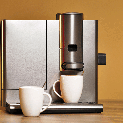 Coffee maker with alarm clock: Start your day off right with a perfect cup of joe 12